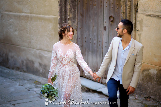Italian wedding elopement inspiration shoot, images by Carol Elizabeth Photography (21)