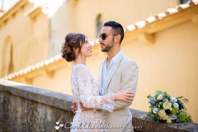 Italian wedding elopement inspiration shoot, images by Carol Elizabeth Photography (22)