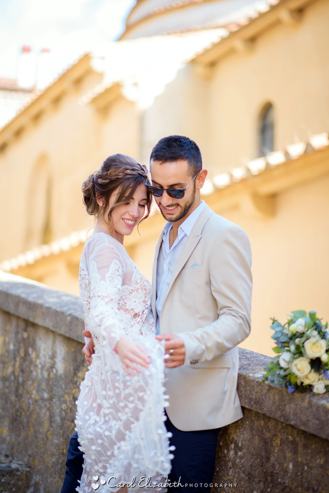 Italian wedding elopement inspiration shoot, images by Carol Elizabeth Photography (23)