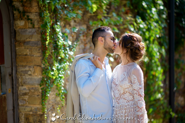 Italian wedding elopement inspiration shoot, images by Carol Elizabeth Photography (25)