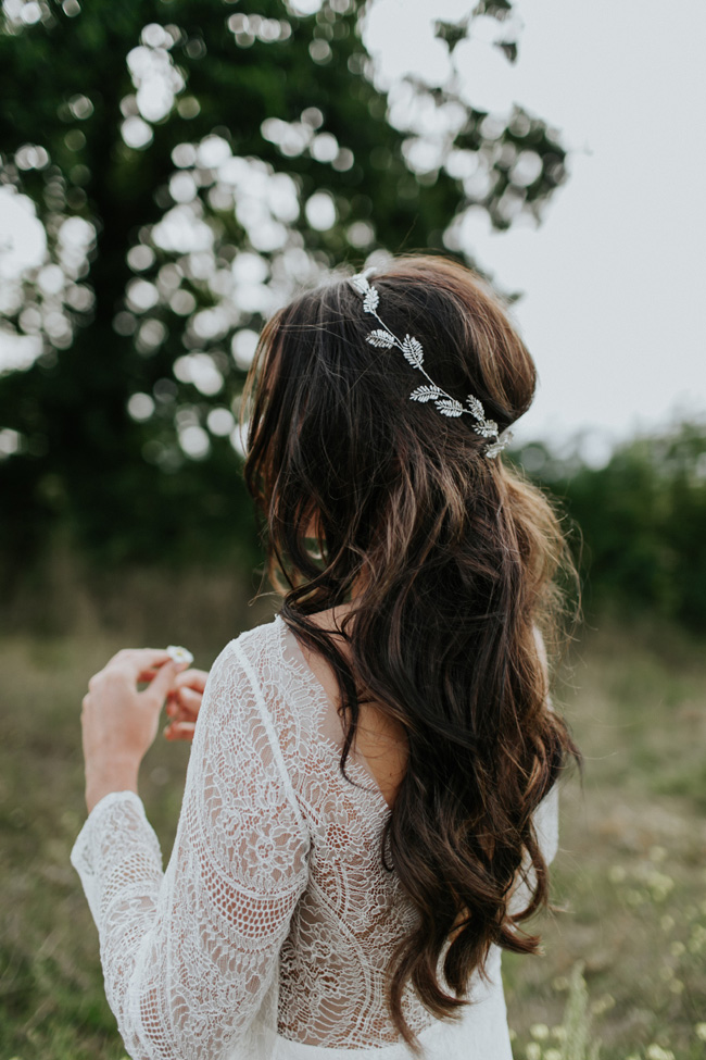 Bridal hair accessories with a botanical twist by Eden b. Studio (19)