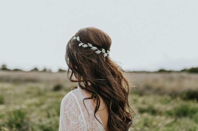 Bridal hair accessories with a botanical twist by Eden b. Studio (14)