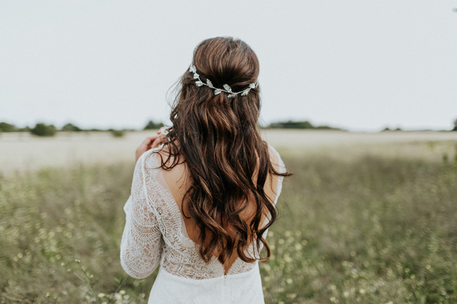 Bridal hair accessories with a botanical twist by Eden b. Studio (17)