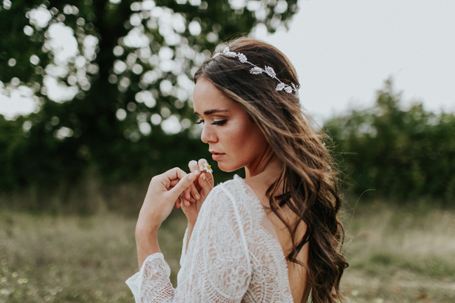 Bridal hair accessories with a botanical twist by Eden b. Studio (18)