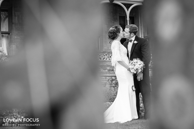 A foodie wedding with pretty, feminine styling at Orchardleigh House. Image credit Love In Focus, Bristol (11)