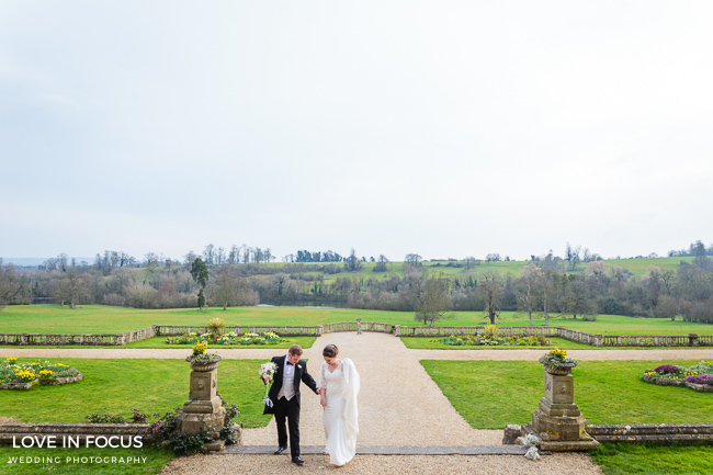 A foodie wedding with pretty, feminine styling at Orchardleigh House. Image credit Love In Focus, Bristol (10)