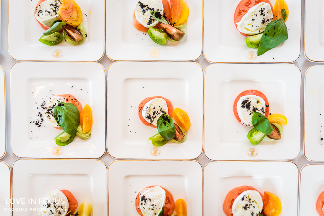 A foodie wedding with pretty, feminine styling at Orchardleigh House. Image credit Love In Focus, Bristol (8)