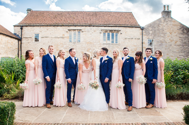Beautiful Yorkshire wedding with Vivienne Edge Photography (26)