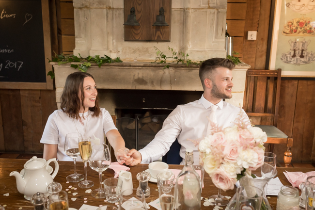 Five Bells Stanbridge wedding on the English Wedding Blog by lovely Becky Harley Photography (24)