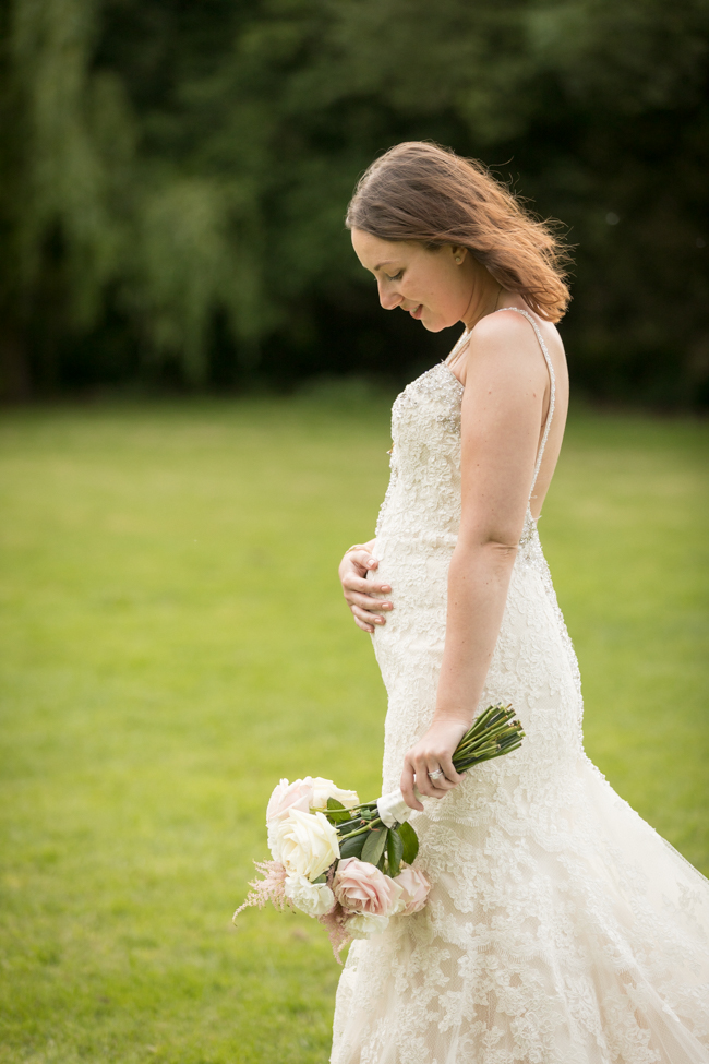 Alexandra And Damiens Unforgettable Country Wedding In Bedfordshire