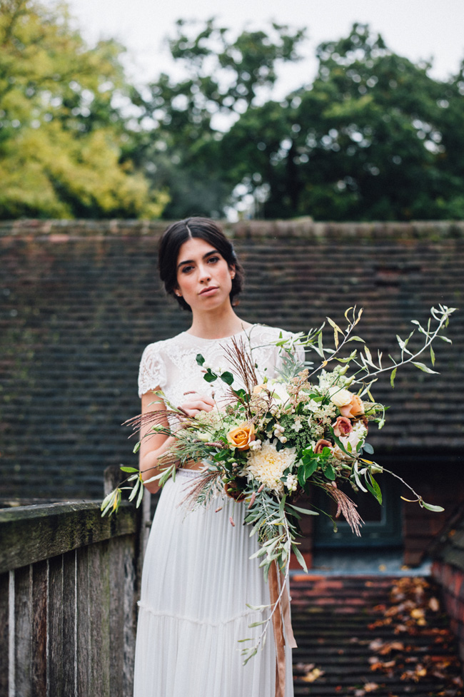 Styling your 2018 wedding, expert advice by Jenna Hewitt. Photo credit Kitty Wheeler Shaw (4)