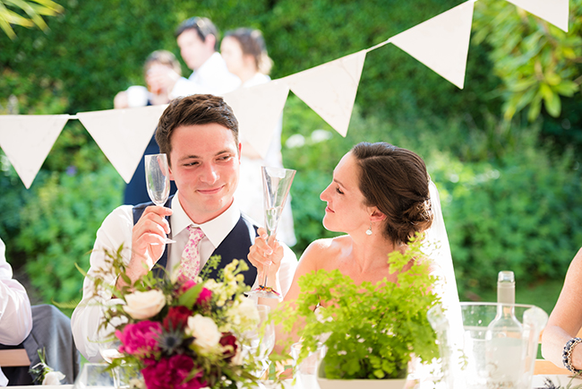 A beautiful picnic style English summer wedding with images by Amanda Forman Photography (22)