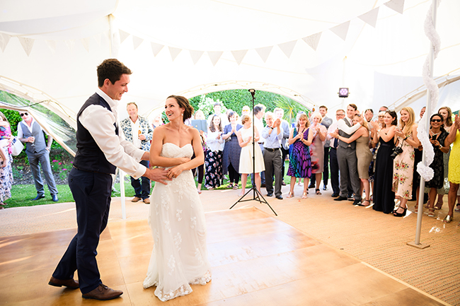 A beautiful picnic style English summer wedding with images by Amanda Forman Photography (27)