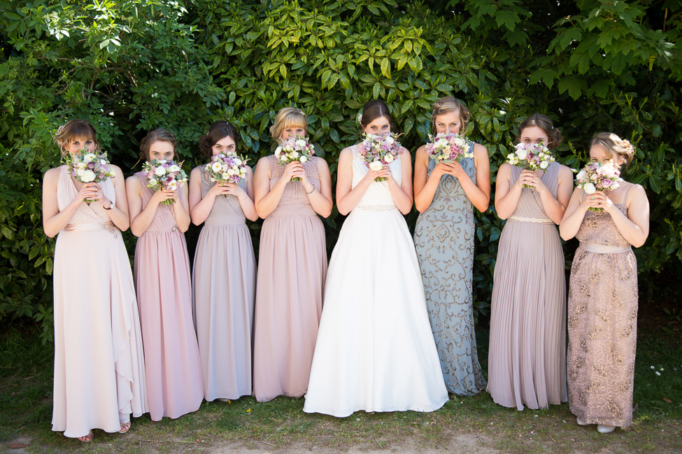 Beautiful styling touches for an elegant Bristol wedding. Image credit Martin Dabek Photography (21)