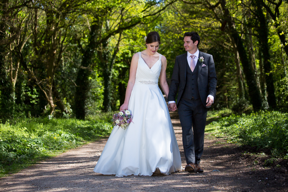 Beautiful styling touches for an elegant Bristol wedding. Image credit Martin Dabek Photography (25)