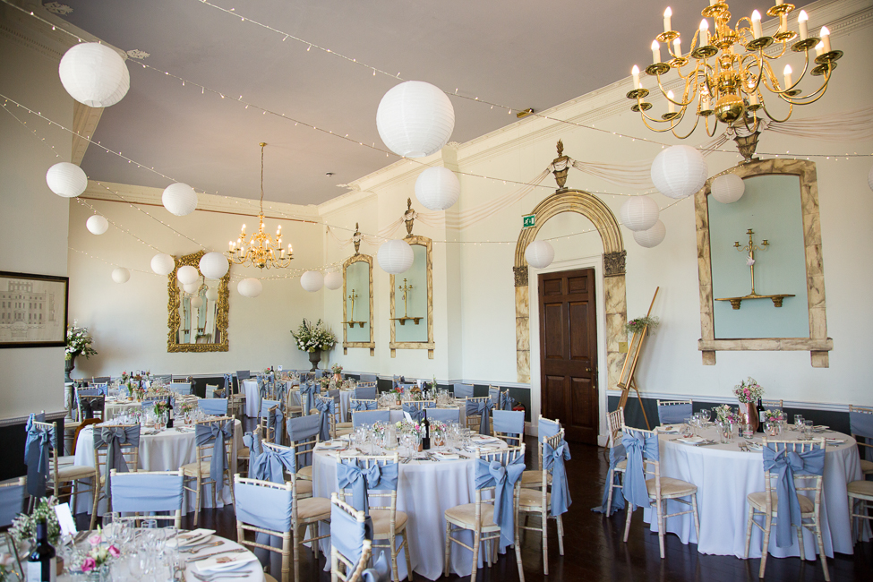 Beautiful styling touches for an elegant Bristol wedding. Image credit Martin Dabek Photography (26)