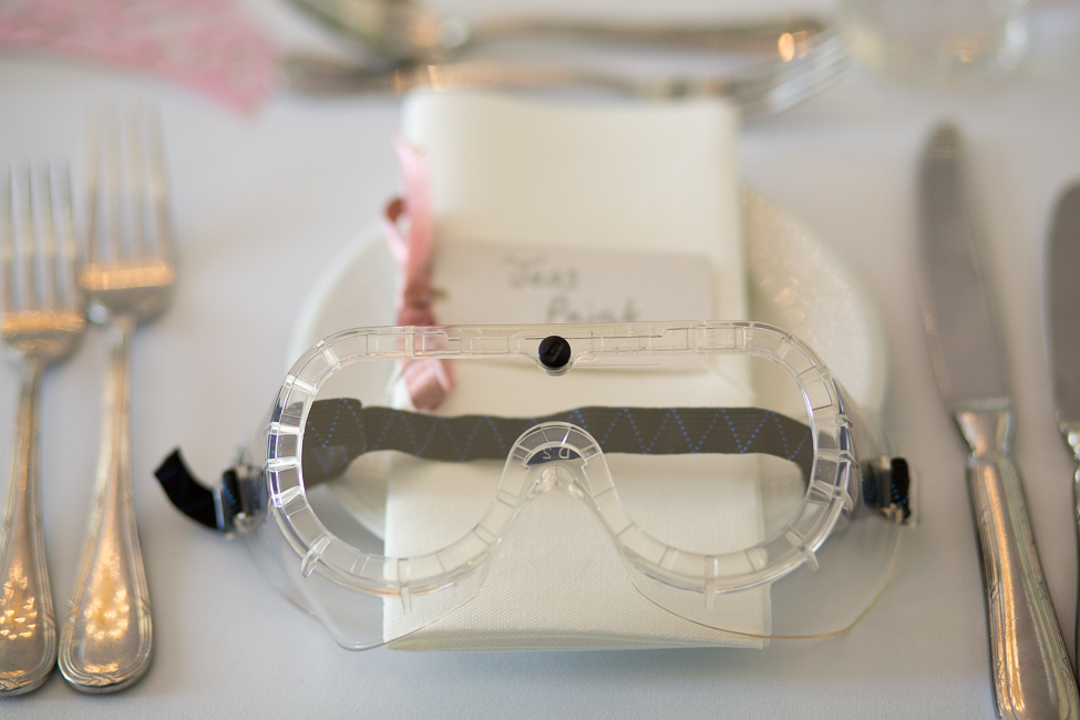 Beautiful styling touches for an elegant Bristol wedding. Image credit Martin Dabek Photography (29)