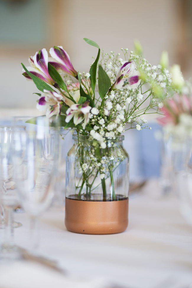 Beautiful styling touches for an elegant Bristol wedding. Image credit Martin Dabek Photography (31)