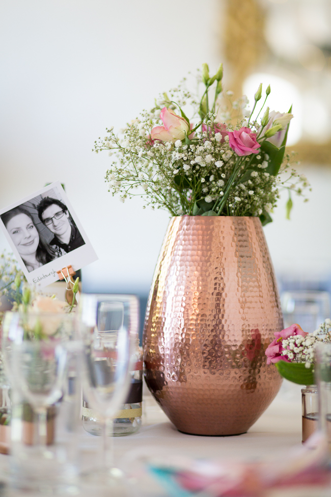 Beautiful styling touches for an elegant Bristol wedding. Image credit Martin Dabek Photography (35)