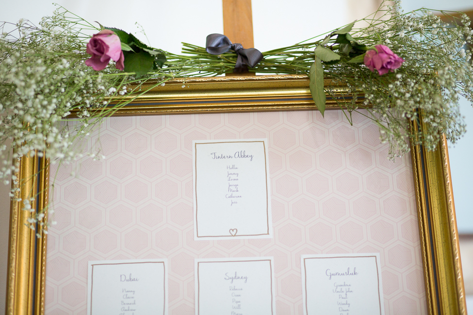 Beautiful styling touches for an elegant Bristol wedding. Image credit Martin Dabek Photography (36)