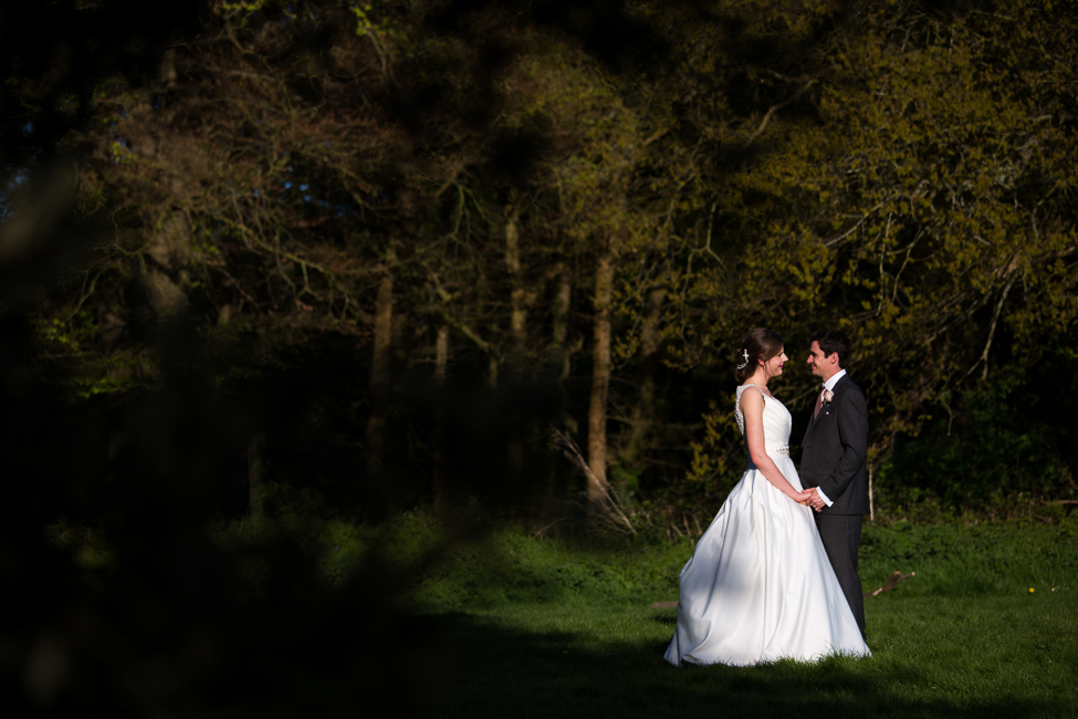 Beautiful styling touches for an elegant Bristol wedding. Image credit Martin Dabek Photography (43)