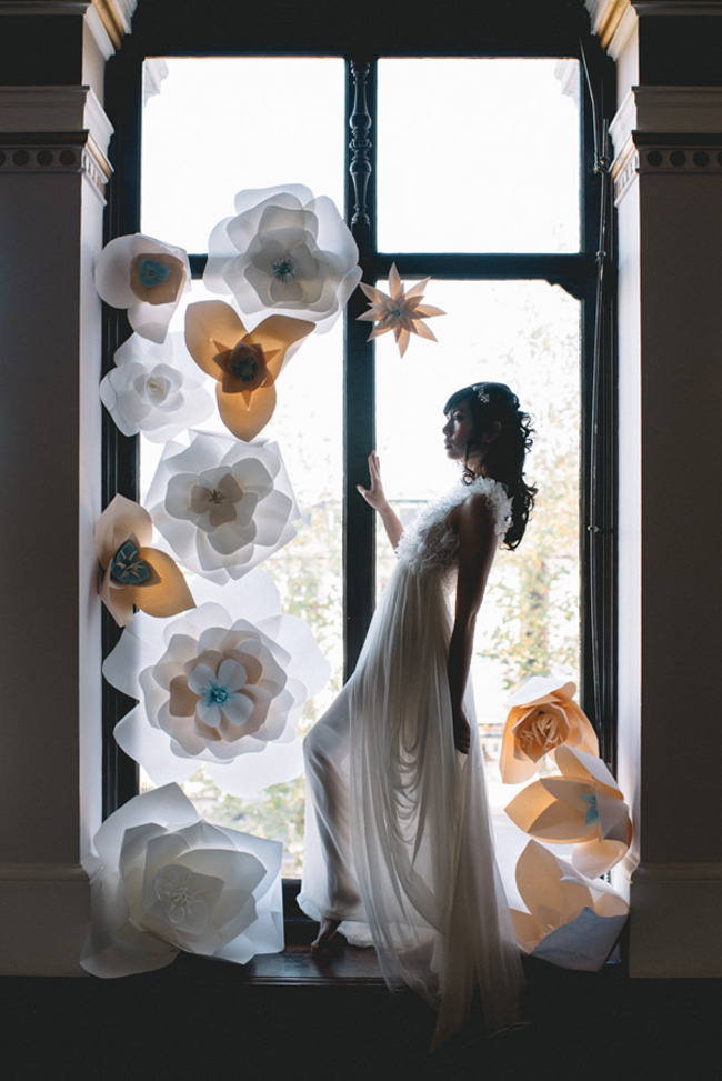 The Creative Boutique Wedding Fair, County Hall in Kingston 2018. Images by Sofia Plana (4)