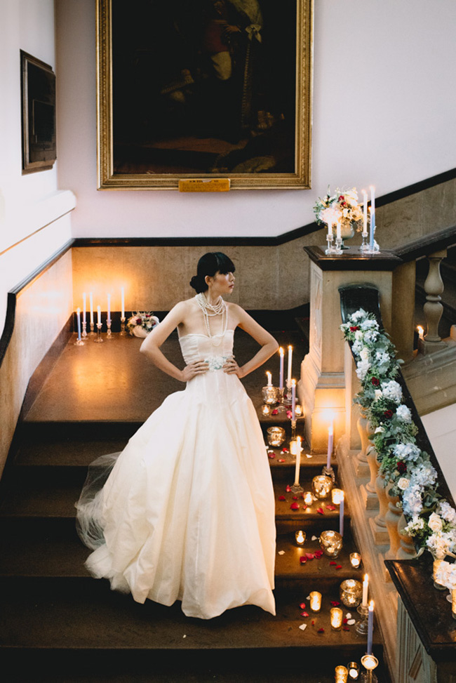 The Creative Boutique Wedding Fair, County Hall in Kingston 2018. Images by Sofia Plana (6)