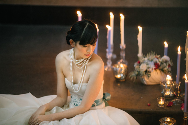 The Creative Boutique Wedding Fair, County Hall in Kingston 2018. Images by Sofia Plana (7)