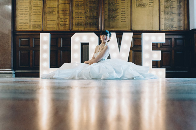 The Creative Boutique Wedding Fair, County Hall in Kingston 2018. Images by Sofia Plana (9)