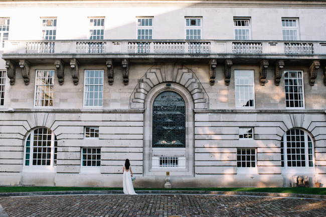 The Creative Boutique Wedding Fair, County Hall in Kingston 2018. Images by Sofia Plana (16)