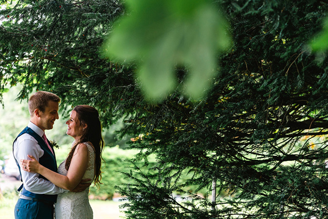 The perfect intimate wedding in Hampshire with Lemontree Photography (18)