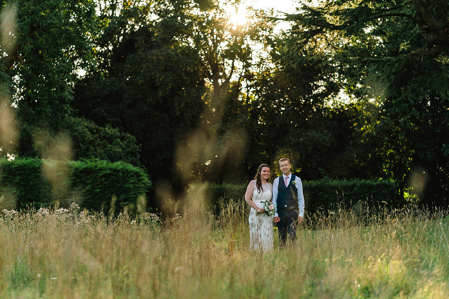 The perfect intimate wedding in Hampshire with Lemontree Photography (5)