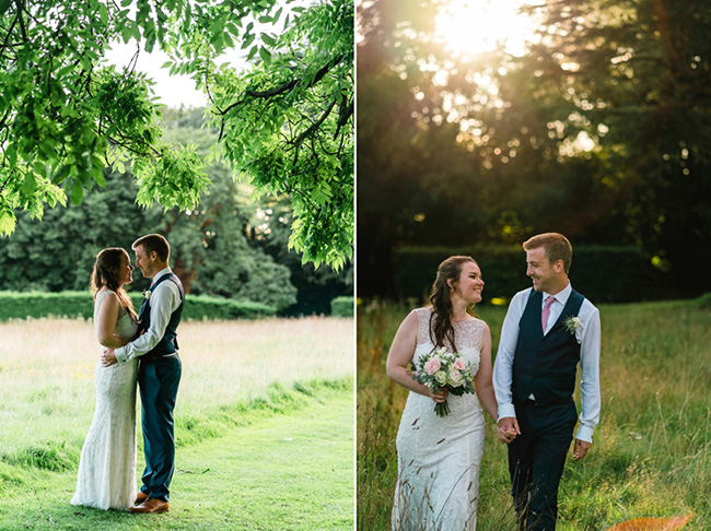 The perfect intimate wedding in Hampshire with Lemontree Photography (2)