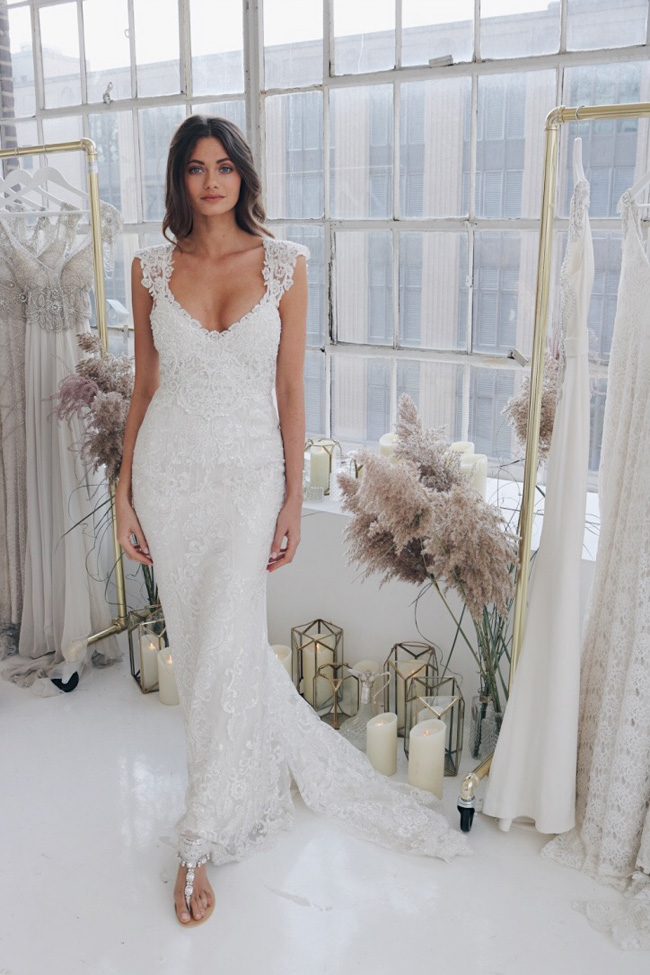 Anna Campbell bridal designer 2018 collection (31)