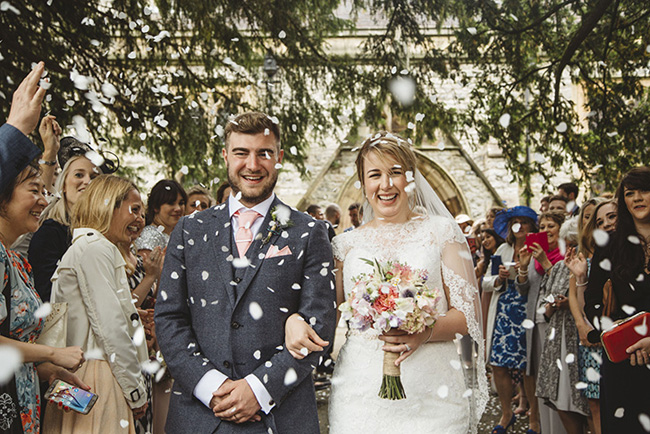 Tipis and sparkle with pretty summer florals for an Ashover wedding with Kindred Photography (23)