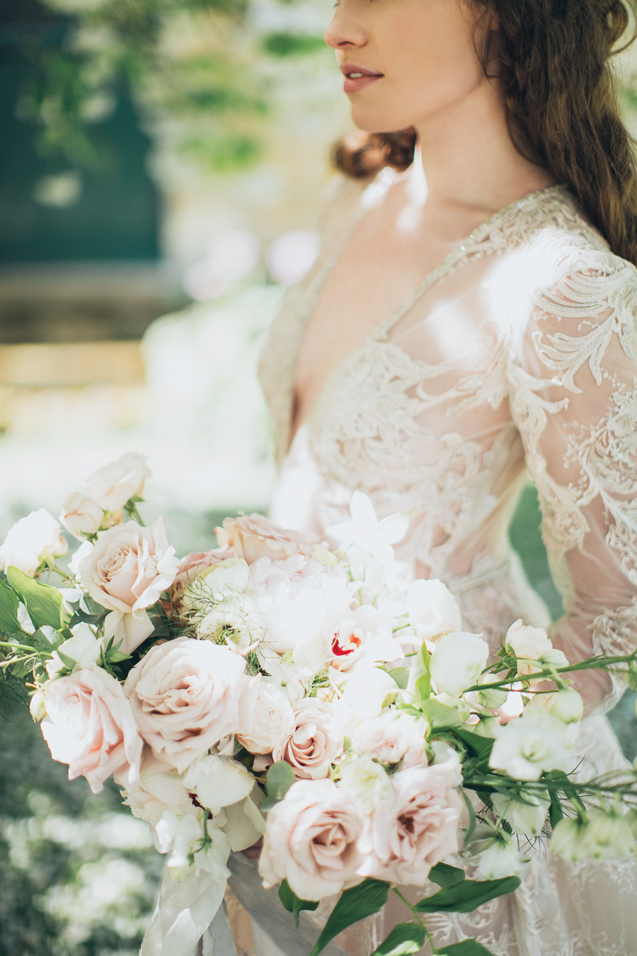 Belle Epoque wedding style inspiration with Wedhead, image credit Elina Sazonova Photography (14)