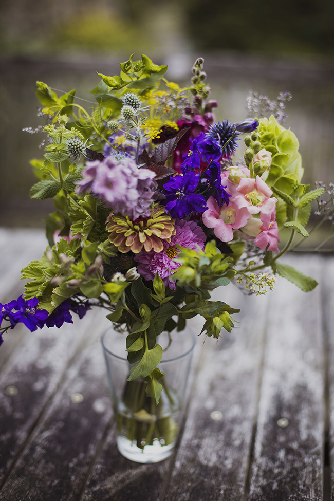 Eclectic details for a homemade wedding near Bath, with Heather Birnie Photography (3)