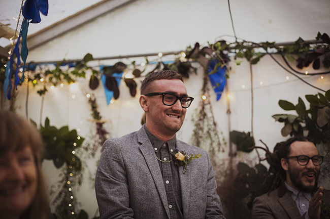 Eclectic details for a homemade wedding near Bath, with Heather Birnie Photography (12)