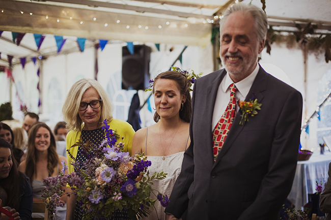 Eclectic details for a homemade wedding near Bath, with Heather Birnie Photography (13)