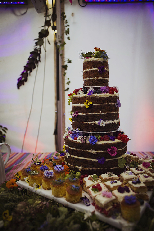 Eclectic details for a homemade wedding near Bath, with Heather Birnie Photography (22)