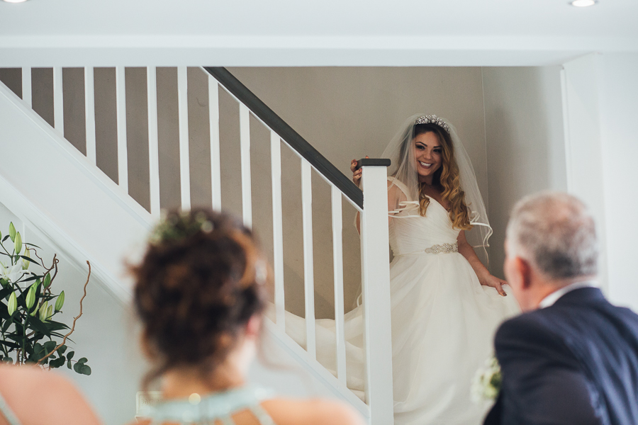 Elegant Kent wedding at Rowhill Grange with The Struths (23)