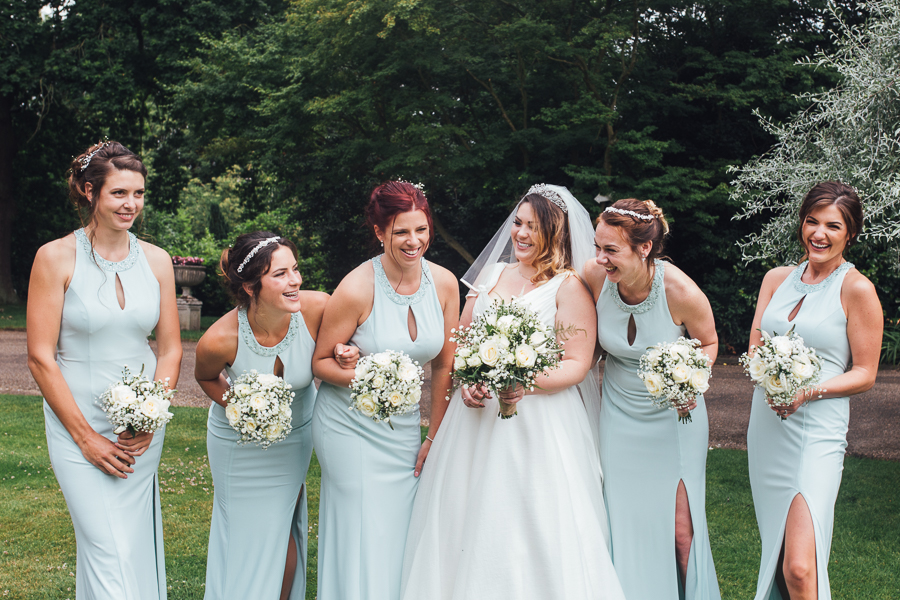 Elegant Kent wedding at Rowhill Grange with The Struths (13)