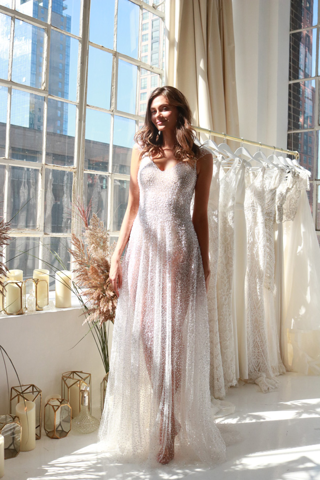 Anna Campbell bridal designer 2018 collection (2)