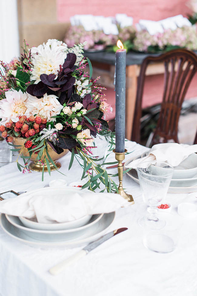 Boho floral wedding editorial, photography by Jenny Heyworth for Aspire Photography Training (1)