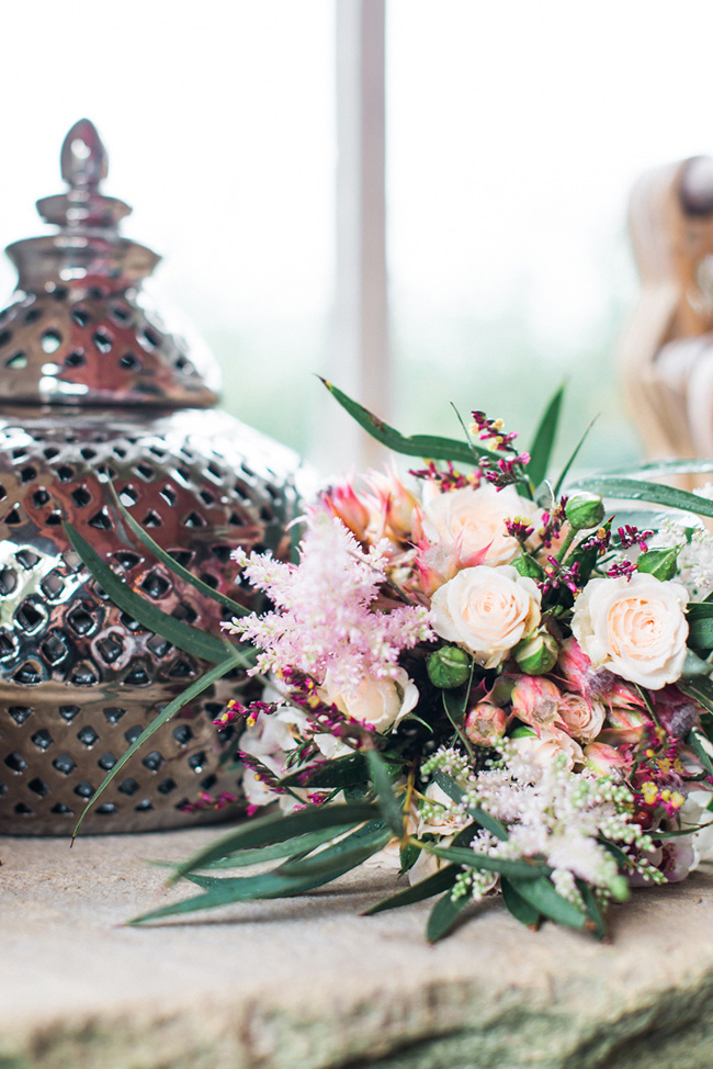 Boho floral wedding editorial, photography by Jenny Heyworth for Aspire Photography Training (17)