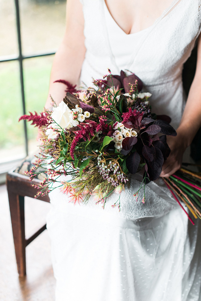 Boho floral wedding editorial, photography by Jenny Heyworth for Aspire Photography Training (23)