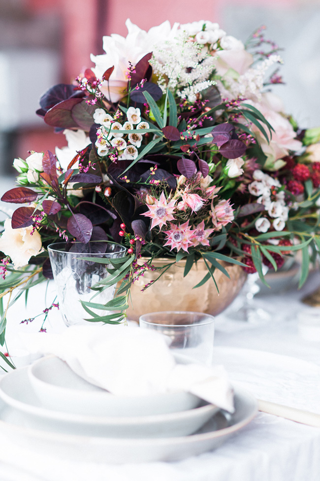 Boho floral wedding editorial, photography by Jenny Heyworth for Aspire Photography Training (5)