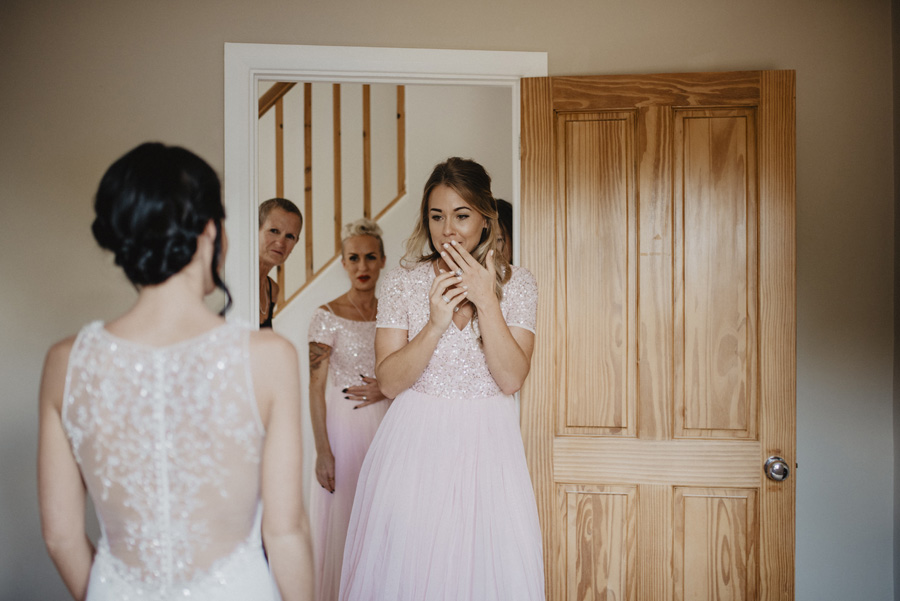 Alternative, eclectic, beautifully relaxed wedding by Inbetween Days Photography (7)