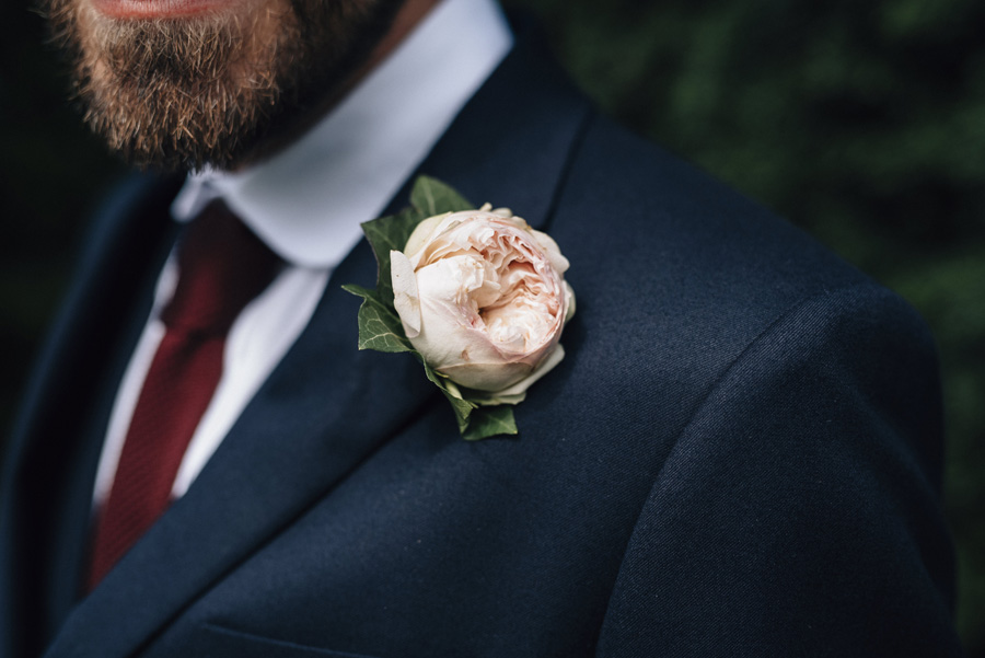 Alternative, eclectic, beautifully relaxed wedding by Inbetween Days Photography (9)