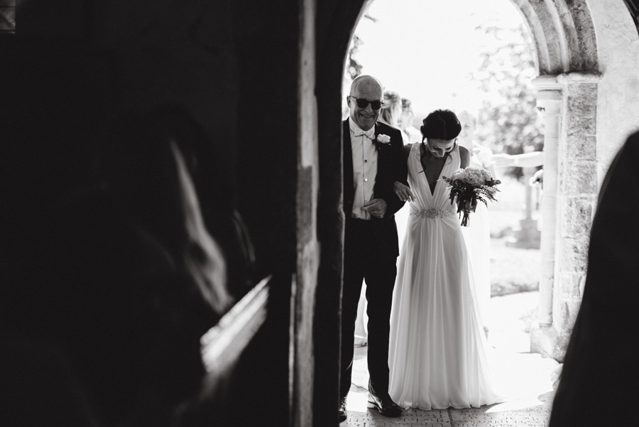 Alternative, eclectic, beautifully relaxed wedding by Inbetween Days Photography (11)